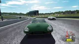 Toca Race Driver 2 Gameplay PC Brands Hatch