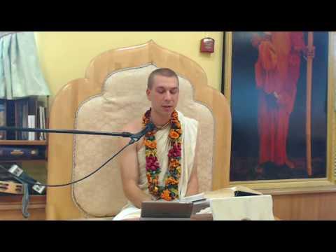 Шримад Бхагаватам 4.17.15-18 - Ашрая Кришна прабху
