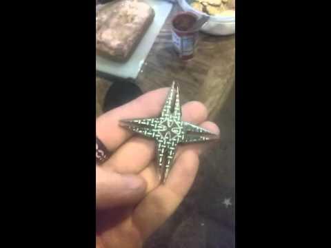 chinese stars
