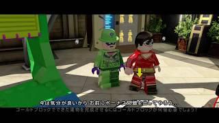 キャラトークン 日本語吹替.