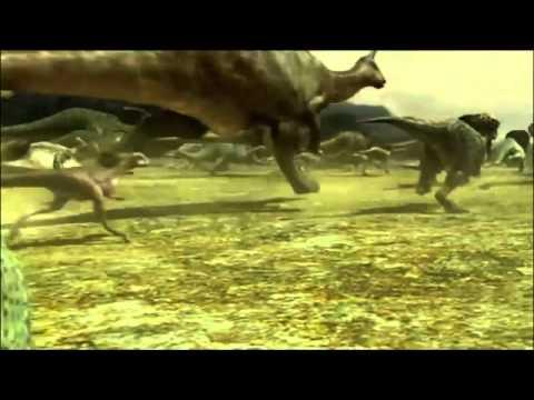 Тарбозавр 3D (2 12) смотреть онлайн в хорошем качестве