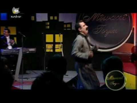 aziz waysi 2009 kurdsat tv