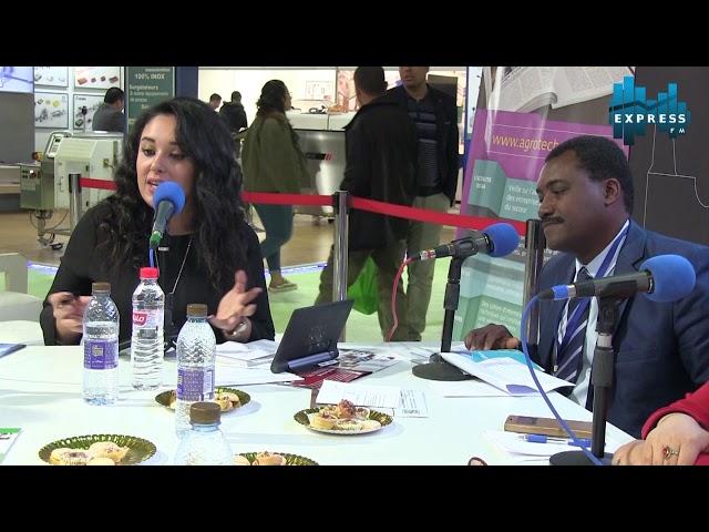 Focus: Salon international «PackPrint Tunisia» Partie 02