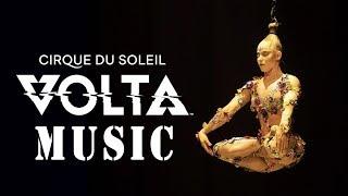 "VOLTA Music & Lyrics Video 💥 | ""Elevation"" | Cirque du Soleil | NEW Circus Songs Every Tuesday!"
