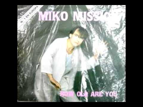 miko mission - how old are you (best version :D)