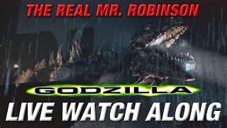 GODZILLA (a.k.a. ZILLA) (1998) 🔴 LIVE Movie Watch Along