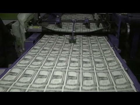 The IMF explains dollar alternative idea