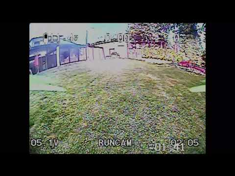 Фото 3ich Backyard ripping #fpvfreestyle #fpv #quarantine |DVR