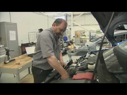 Thatcham  An introduction to the Automotive Research Centre (Part 1)