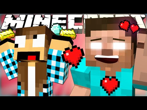 Thumbnail: Minecraft - HEROBRINE GETS A GIRLFRIEND?!