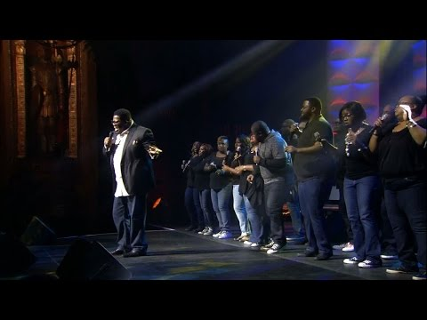 Selected of God | 2016 Detroit Performs Live