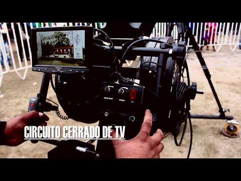CIRCUITO CERRADO DE TV EN SANTIAGO DE CHILE