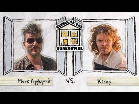 Mark Appleyard Vs. Taylor Kirby | BATQ