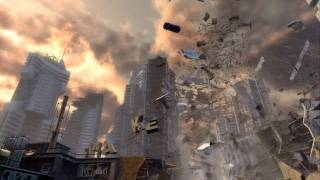Inversion - X360 / PS3 / PC - Story Trailer (E3 2011 Trailer)