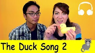 Duck Song 2 (The Duck Song 2) | Family Sing Along - Muffin Songs