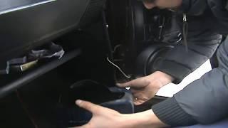 Заливаем масло в пороги Авто - чтобы не гнили!(, 2014-02-19T11:39:13.000Z)