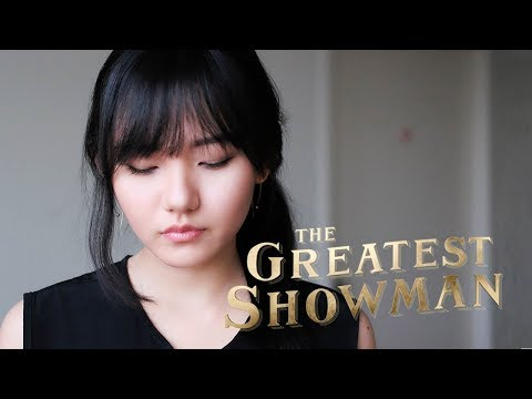 Never Enough - from The Greatest Showman (cover by Pepita Salim)