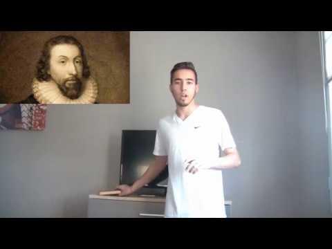 The History of John Winthrop