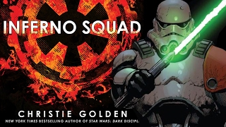 New Elite Imperial Squad to Appear in Inferno Squad this Summer!