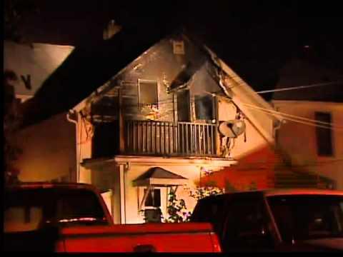 Third Street House Fire Fort Wayne Indiana