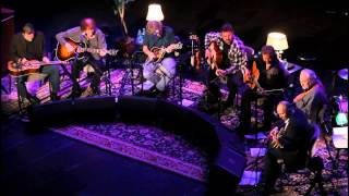 Jim Mills & The Scruggs Family Band - Foggy Mountain Chimes