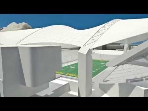 ASU Sun Devil Stadium