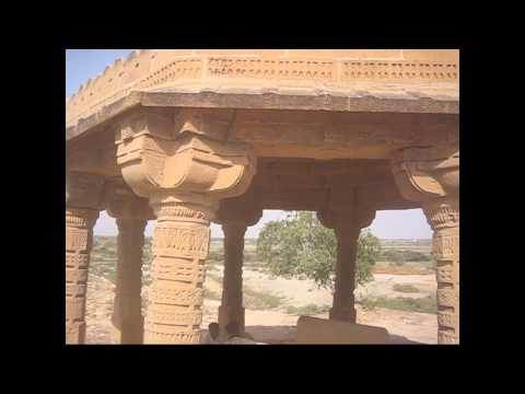 Makli Hill Monuments largest necropolises in the world 31 Mar 2010 Thatta Pakistan