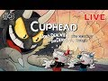 WELL I CAN SAY THIS GAME IS KINDA TOUGH [#3] CUPHEAD
