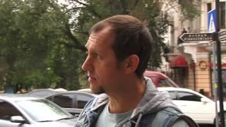 видео Дерибасовская улица