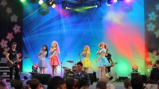 МЕЧТЫ - Катюша. vk.com/vocalbanddreams (т.:89233540886).