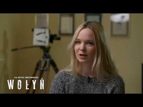 Wołyń na Blu-ray i DVD - Michalina Łabacz o przyjęciu filmu przez widzów