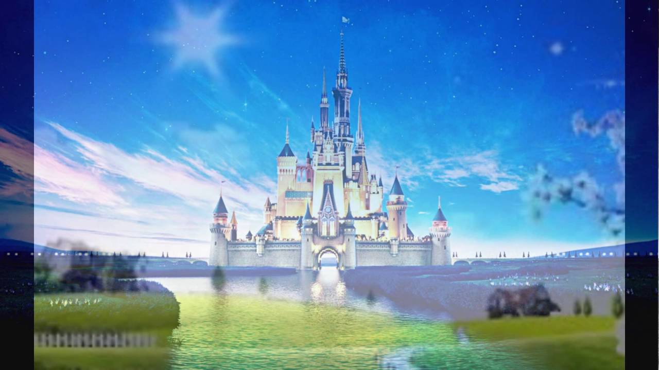 Gambar Wallpaper Disney Keren HD Istana YouTube