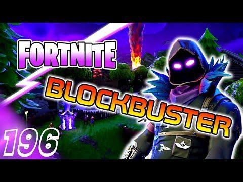 FORTNITE ⚡ Rette die Welt - Neues Update - Blockbuster Event ◄#196► Let's Play Fortnite - MaikderIV
