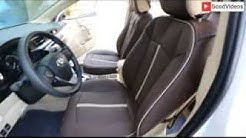 Toyota Camry,Corolla,RAV4 leather seat covers