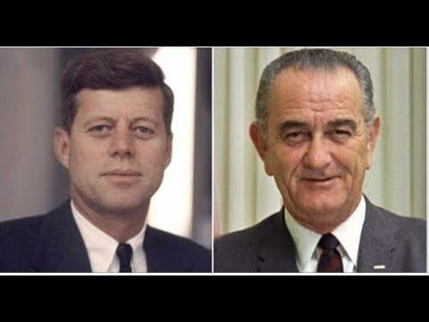 JFK DOCUMENTS UNSEALED! KGB REPORTED LYNDON B JOHNSON BEHIND JFK PLOT!