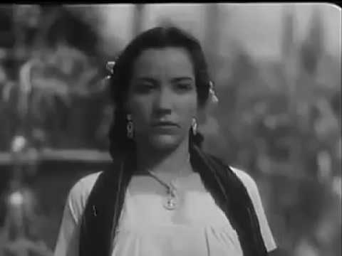 María Candelaria 1943  Dolores del Rio, Emilio El Indio Fernandez completo