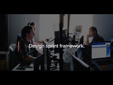 Enterprise Innovation – Mastering the Design Sprint
