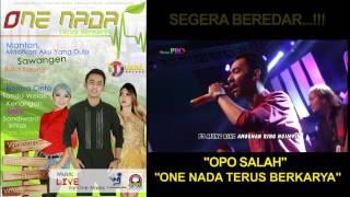 Wandra - Opo Salah (ONE NADA Terus Berkarya)