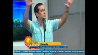 Karaoke   Gerardo Parker - Amorcito Corazón