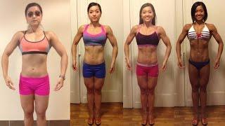 7 Ways to Track Progress / Weight Loss (EAT Not Diet – Mimi Bonny)