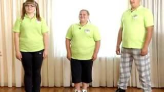 Физическая нагрузка и снижение веса(, 2011-07-26T06:44:41.000Z)