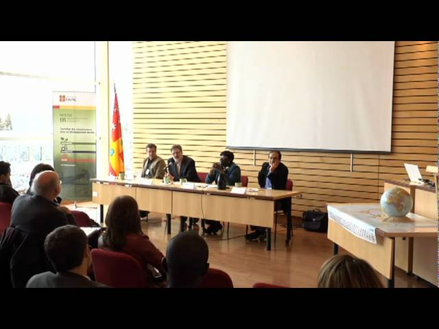 F. Anctil,  F. Dia Touré, A. Olivier, L. Robert - Changements environnementaux (4/4)