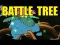 VENUSAUR PP STALL! Pokemon Sun and Moon BATTLE TREE HAX!