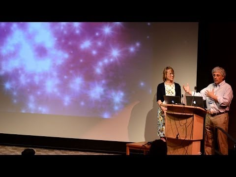 """The """"Big Bang"""" in Learning: Brain Changes and Childhood Learning (Full Session)"""