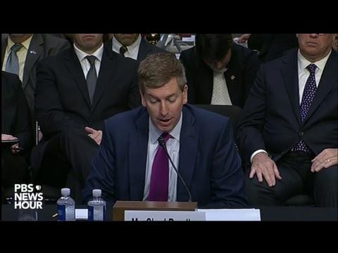 WATCH: Senate Judiciary holds hearing on the future of DACA
