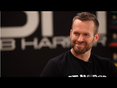 Bob Harper On Getting The Biggest Loser Results At Home