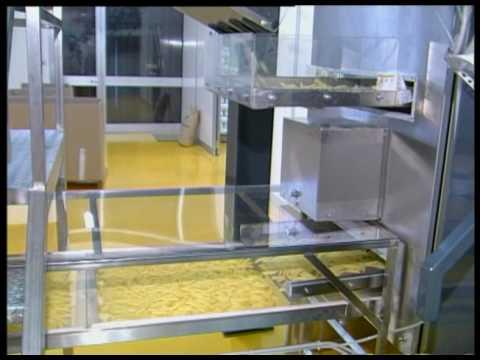 Macchine per pasta secca corta short dry pasta machines - Macchine per la pasta casalinga ...