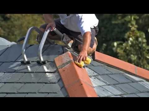 Slate Roof Repair | Port Washington, NY U2013 North Shore Roofing U0026 Siding Corp
