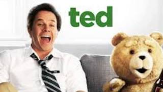 ted first 10 minutes hilarious
