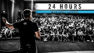 How to Manage Time with Grant Cardone